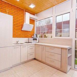 A Dream Kitchen in Just 4 Easy Steps of Renovation