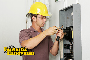 Electrician Services in Melbourne